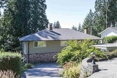 R2413673 - 983 WELLINGTON DRIVE, Lynn Valley, North Vancouver, BC - House/Single Family