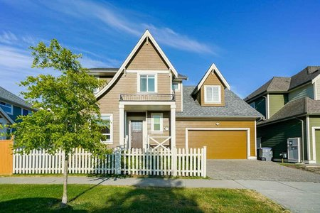 R2413677 - 60 174 STREET, Pacific Douglas, Surrey, BC - House/Single Family