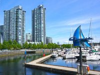 Photo of 39 1088 MARINASIDE CRESCENT, Vancouver