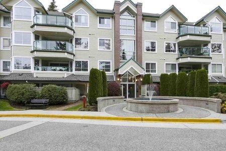 R2413816 - 104 3680 BANFF COURT, Northlands, North Vancouver, BC - Apartment Unit