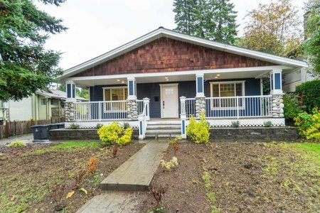 R2413868 - 9778 116 STREET, Royal Heights, Surrey, BC - House/Single Family