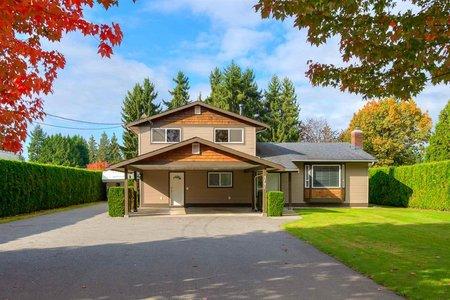 R2413877 - 5791 248 STREET, Salmon River, Langley, BC - House/Single Family
