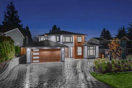 R2413941 - 828 FAIRWAY DRIVE, Dollarton, North Vancouver, BC - House/Single Family