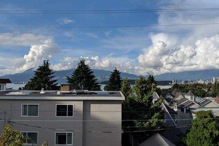 R2414018 - 306 2211 W 2ND AVENUE, Kitsilano, Vancouver, BC - Apartment Unit