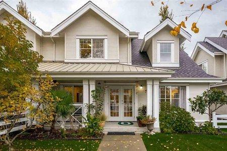 R2414147 - 2 17097 64 AVENUE, Cloverdale BC, Surrey, BC - Townhouse
