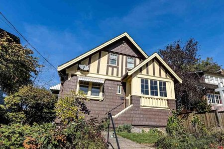 R2414296 - 368 E KEITH ROAD, Central Lonsdale, North Vancouver, BC - House/Single Family