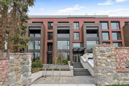 R2414324 - 311 1571 W 57TH AVENUE, South Granville, Vancouver, BC - Apartment Unit
