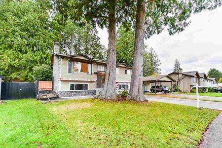 R2414334 - 5011 204TH STREET, Langley City, Langley, BC - House/Single Family
