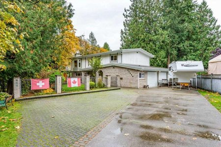 R2414338 - 20084 37A AVENUE, Brookswood Langley, Langley, BC - House/Single Family