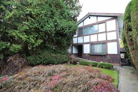 R2414376 - 6909 CAMBIE STREET, South Cambie, Vancouver, BC - House/Single Family
