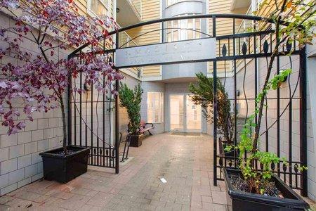 R2414381 - 405 2929 W 4TH AVENUE, Kitsilano, Vancouver, BC - Apartment Unit