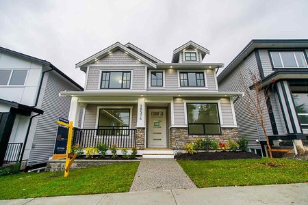 R2414397 - 20574 72 AVENUE, Willoughby Heights, Langley, BC - House/Single Family