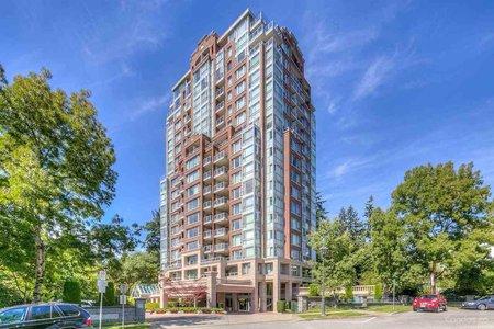 R2414450 - 1004 5775 HAMPTON PLACE, University VW, Vancouver, BC - Apartment Unit