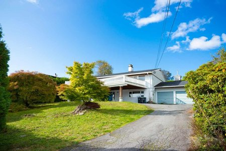R2414451 - 667 BAYCREST DRIVE, Dollarton, North Vancouver, BC - House/Single Family
