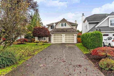 R2414548 - 20278 94A AVENUE, Walnut Grove, Langley, BC - House/Single Family