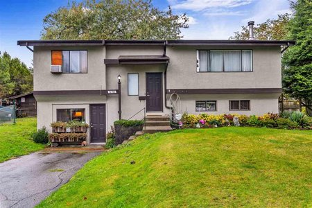 R2414713 - 12785 CAMPBELL PLACE, Queen Mary Park Surrey, Surrey, BC - House/Single Family