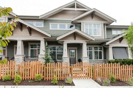R2414762 - 80 7138 210 STREET, Willoughby Heights, Langley, BC - Townhouse