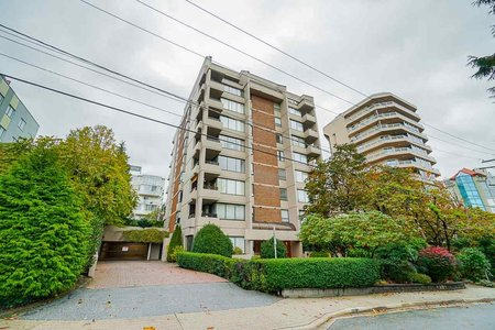 R2414783 - 501 1737 DUCHESS AVENUE, Ambleside, West Vancouver, BC - Apartment Unit