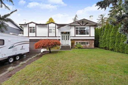 R2414788 - 13041 HUNTLEY AVENUE, Queen Mary Park Surrey, Surrey, BC - House/Single Family