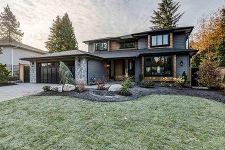 R2414833 - 1271 BARLYNN CRESCENT, Lynn Valley, North Vancouver, BC - House/Single Family