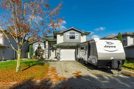 R2415031 - 23923 121 AVENUE, East Central, Maple Ridge, BC - House/Single Family
