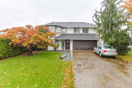 R2415106 - 2764 272B STREET, Aldergrove Langley, Langley, BC - House/Single Family