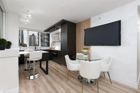 R2415129 - 1906 555 JERVIS STREET, Coal Harbour, Vancouver, BC - Apartment Unit