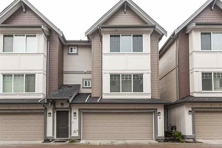 R2415167 - 32 6971 122 STREET, West Newton, Surrey, BC - Townhouse