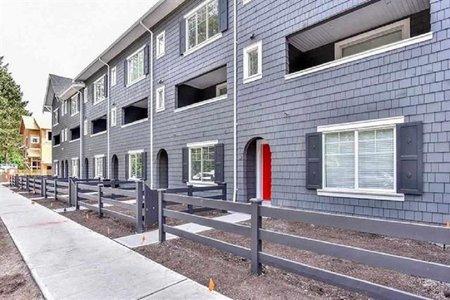 R2415489 - 40 158 171 STREET, Pacific Douglas, Surrey, BC - Townhouse