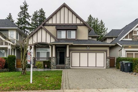 R2415506 - 7255 201 STREET, Willoughby Heights, Langley, BC - House/Single Family