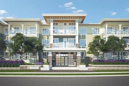 R2415515 - 306 5535 ADMIRAL WAY, Neilsen Grove, Delta, BC - Apartment Unit