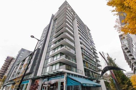 R2415517 - 1208 159 W 2ND AVENUE, False Creek, Vancouver, BC - Apartment Unit