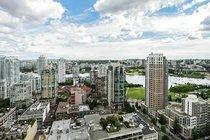 2601 1238 RICHARDS STREET, Vancouver - R2415568