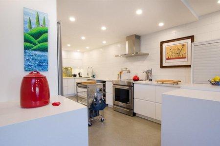 R2415631 - 205 1477 FOUNTAIN WAY, False Creek, Vancouver, BC - Apartment Unit