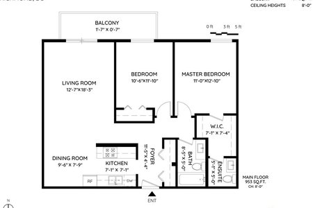R2415672 - 109 6340 BUSWELL STREET, Brighouse, Richmond, BC - Apartment Unit