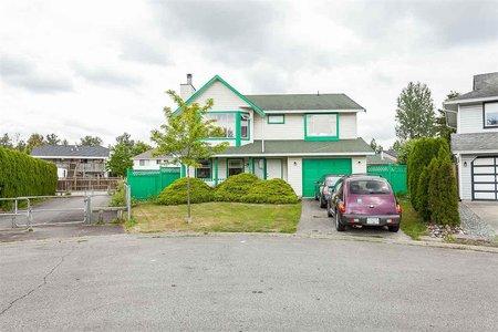 R2415782 - 6356 172A STREET, Cloverdale BC, Surrey, BC - House/Single Family