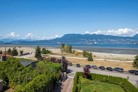 R2415840 - 4588 NW MARINE DRIVE, Point Grey, Vancouver, BC - House/Single Family