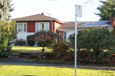 R2415861 - 5490 ASH STREET, Cambie, Vancouver, BC - House/Single Family