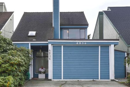 R2415931 - 4836 47A AVENUE, Ladner Elementary, Delta, BC - House/Single Family