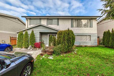 R2415948 - 20141 53 AVENUE, Langley City, Langley, BC - House/Single Family