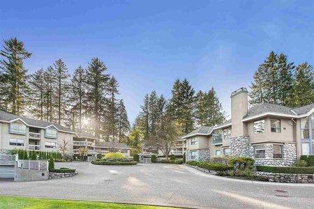 R2415954 - 102 3288 CAPILANO CRESCENT, Edgemont, North Vancouver, BC - Apartment Unit