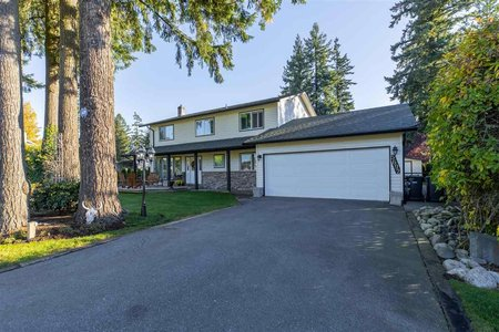 R2416021 - 5692 247A STREET, Salmon River, Langley, BC - House/Single Family