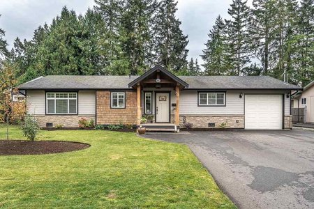 R2416122 - 20452 43 AVENUE, Brookswood Langley, Langley, BC - House/Single Family