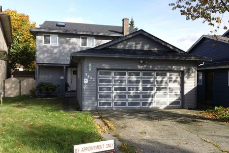 R2416132 - 9682 155A STREET, Guildford, Surrey, BC - House/Single Family