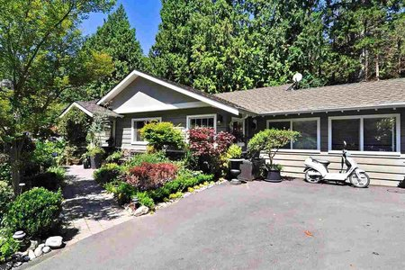 R2416293 - 3933 WESTRIDGE AVENUE, Bayridge, West Vancouver, BC - House/Single Family