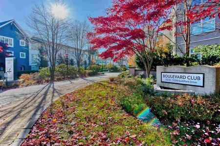 R2416296 - 145 15230 GUILDFORD DRIVE, Guildford, Surrey, BC - Townhouse