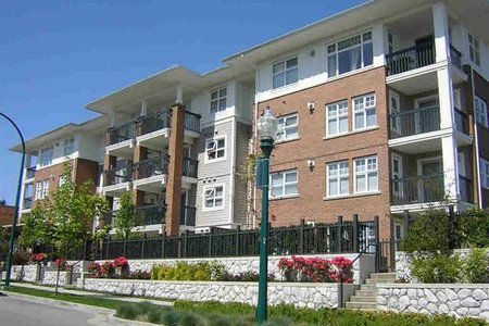 R2416332 - 304 995 W 59TH AVENUE, South Cambie, Vancouver, BC - Apartment Unit