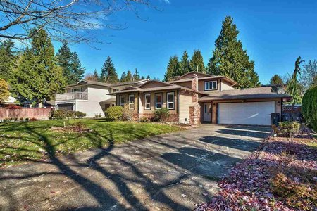 R2416388 - 9168 146 STREET, Bear Creek Green Timbers, Surrey, BC - House/Single Family