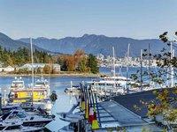 Photo of L302 1550 COAL HARBOUR, Vancouver