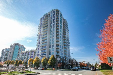 R2416397 - 315 135 E 17TH STREET, Central Lonsdale, North Vancouver, BC - Apartment Unit